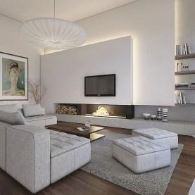 Stylish Living Area Ideas To Rock This Season 29