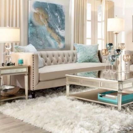 Stylish Living Area Ideas To Rock This Season 32