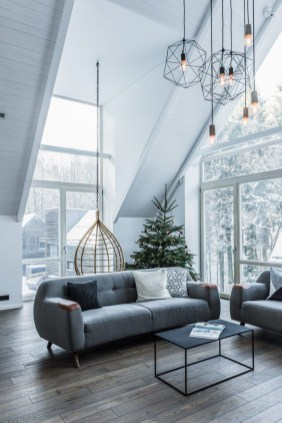 Stylish Living Area Ideas To Rock This Season 33