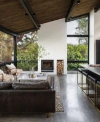 Stylish Living Area Ideas To Rock This Season 49