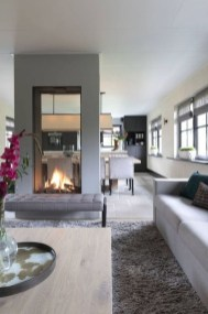 Superb Fireplaces Home Decor Ideas To Inspire Yourself 32