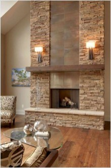 Superb Fireplaces Home Decor Ideas To Inspire Yourself 41