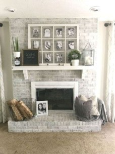 Superb Fireplaces Home Decor Ideas To Inspire Yourself 49