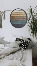 Affordable Geometric Wood Wall Art Design Ideas For Your Inspiration 24