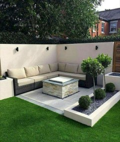 Amazing Backyard Landscaping Design Ideas On A Budget 04