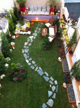 Amazing Backyard Landscaping Design Ideas On A Budget 24