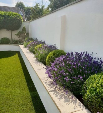 Amazing Backyard Landscaping Design Ideas On A Budget 30