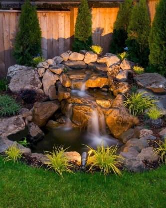 Amazing Backyard Landscaping Design Ideas On A Budget 51