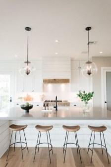 Awesome Farmhouse Kitchen Ideas On A Budget 12