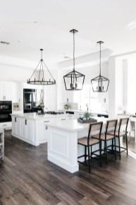Awesome Farmhouse Kitchen Ideas On A Budget 19