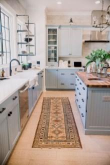 Awesome Farmhouse Kitchen Ideas On A Budget 23