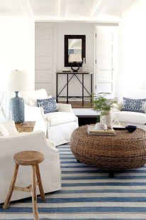Best Coastal Living Room Decorating Ideas 01