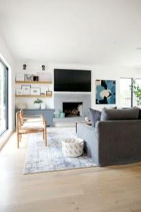 Best Coastal Living Room Decorating Ideas 31
