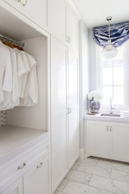 Best Small Laundry Room Design Ideas For Summer 2019 15
