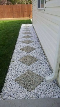 Classy Garden Path And Walkway Design And Remodel Ideas 08