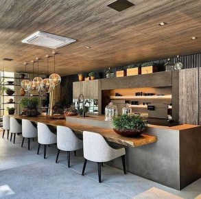 Classy Kitchen Decorating Ideas To Try This Year 09