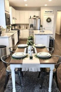 Classy Kitchen Decorating Ideas To Try This Year 20