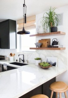 Classy Kitchen Decorating Ideas To Try This Year 22