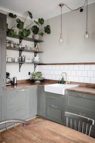 Classy Kitchen Decorating Ideas To Try This Year 31