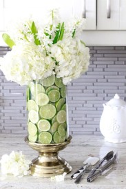Cool Floral Arrangement Ideas To Beautify Your Room 27