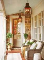Cozy Small Porch Design Ideas To Try Right Now 04