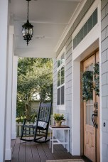 Cozy Small Porch Design Ideas To Try Right Now 08
