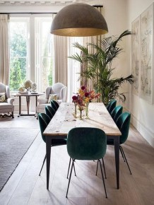Creative Dining Room Ideas For First Apartment To Try Today 11