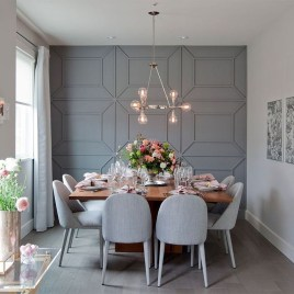 Creative Dining Room Ideas For First Apartment To Try Today 30