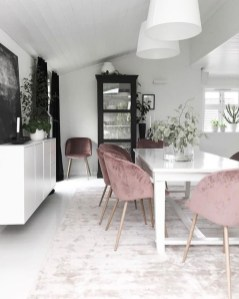 Creative Dining Room Ideas For First Apartment To Try Today 49
