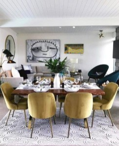 Creative Dining Room Ideas For First Apartment To Try Today 50