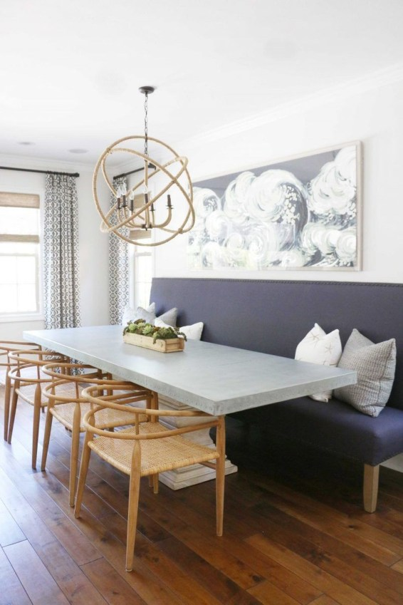 Creative Dining Room Ideas For First Apartment To Try Today 51