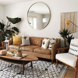 Excellent Apartment Decorating Ideas To Try Later 32
