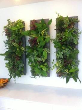 Extraordinary Indoor Garden Design And Remodel Ideas For Apartment 25