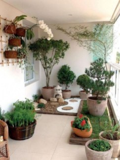 Extraordinary Indoor Garden Design And Remodel Ideas For Apartment 41