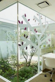 Extraordinary Indoor Garden Design And Remodel Ideas For Apartment 47