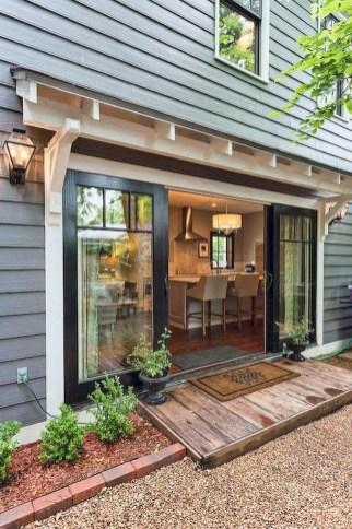 Incredible Farmhouse Exterior Design Ideas To Try 25