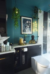 Inspiring Bathroom Decor Ideas With Turquoise Color To Consider 08