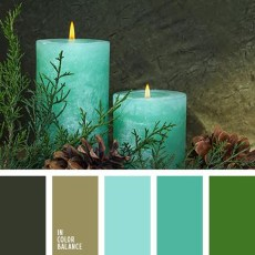 Inspiring Bathroom Decor Ideas With Turquoise Color To Consider 39