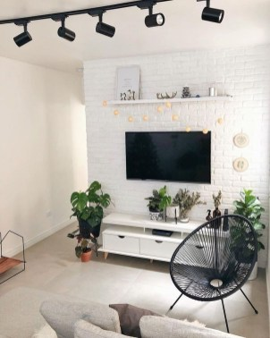 Magnificient Diy Apartment Decorating Ideas To Try Simply 07