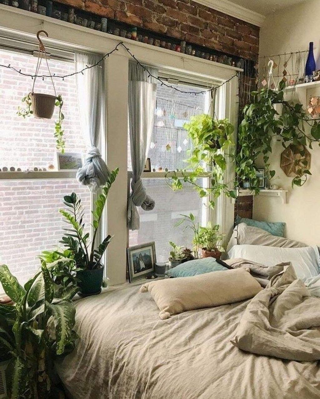 Magnificient Diy Apartment Decorating Ideas To Try Simply 20