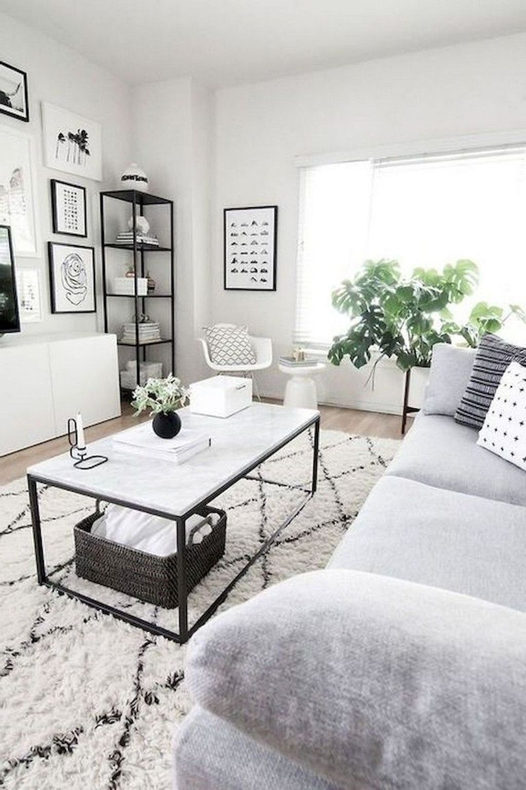 Magnificient Diy Apartment Decorating Ideas To Try Simply 33