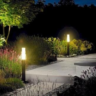 Marvelous Garden Lighting Design Ideas 06