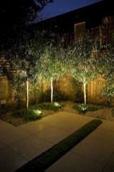 Marvelous Garden Lighting Design Ideas 10