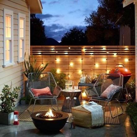 Marvelous Garden Lighting Design Ideas 17
