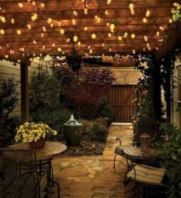 Marvelous Garden Lighting Design Ideas 37
