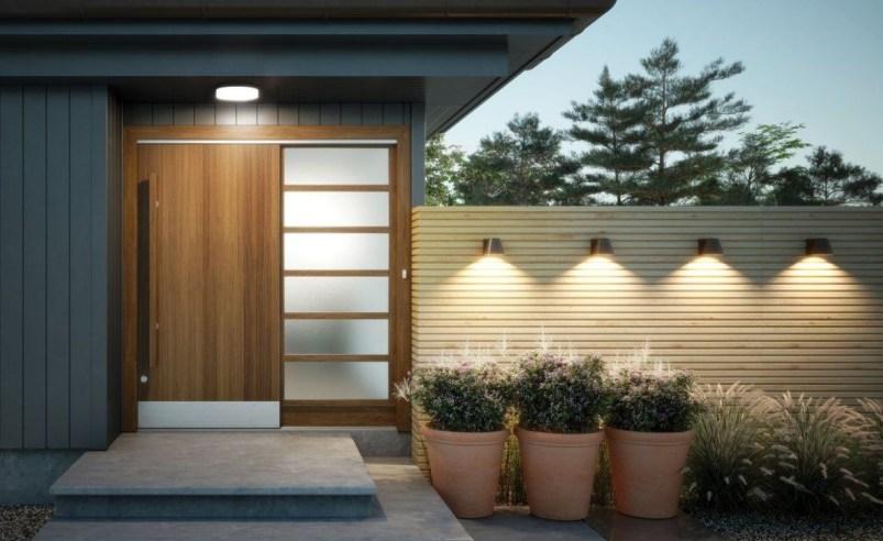 Marvelous Garden Lighting Design Ideas 46