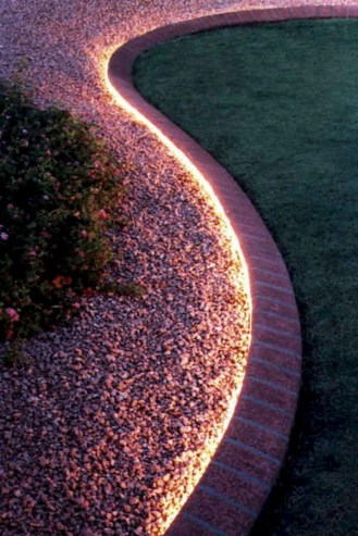 Marvelous Garden Lighting Design Ideas 47