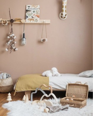 Modern Colorful Bedroom Décor Ideas For Kids 15