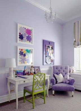 Modern Colorful Bedroom Décor Ideas For Kids 16