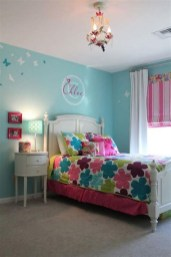 Modern Colorful Bedroom Décor Ideas For Kids 37